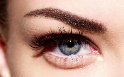 Hear what stopped these 4 clients from having their eyebrows done sooner..!